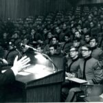 Speaking at West Point